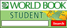 World Book Students Search Box