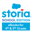 Storia: Ohio's 4th & 5th Grade eBook Collection